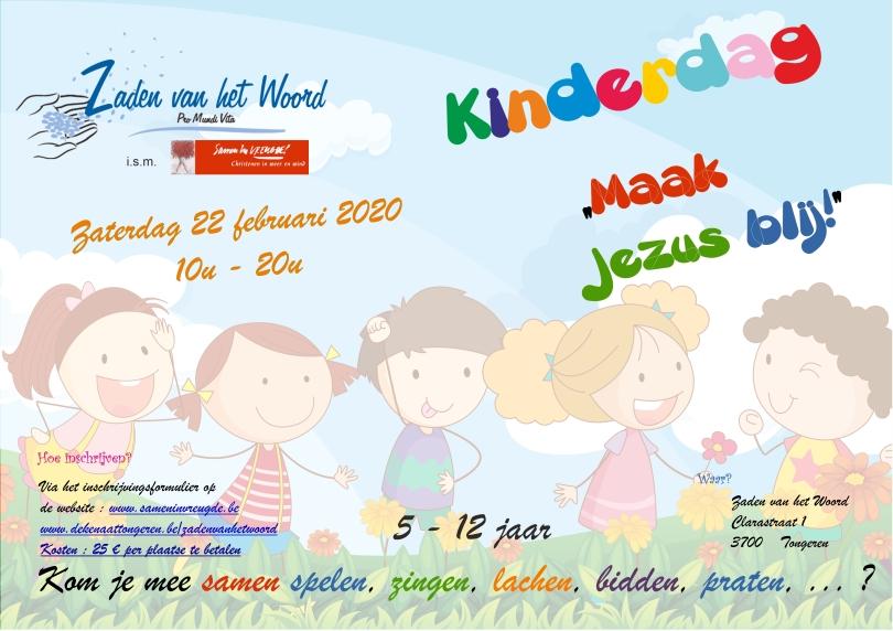 20200119 - Kinderdag